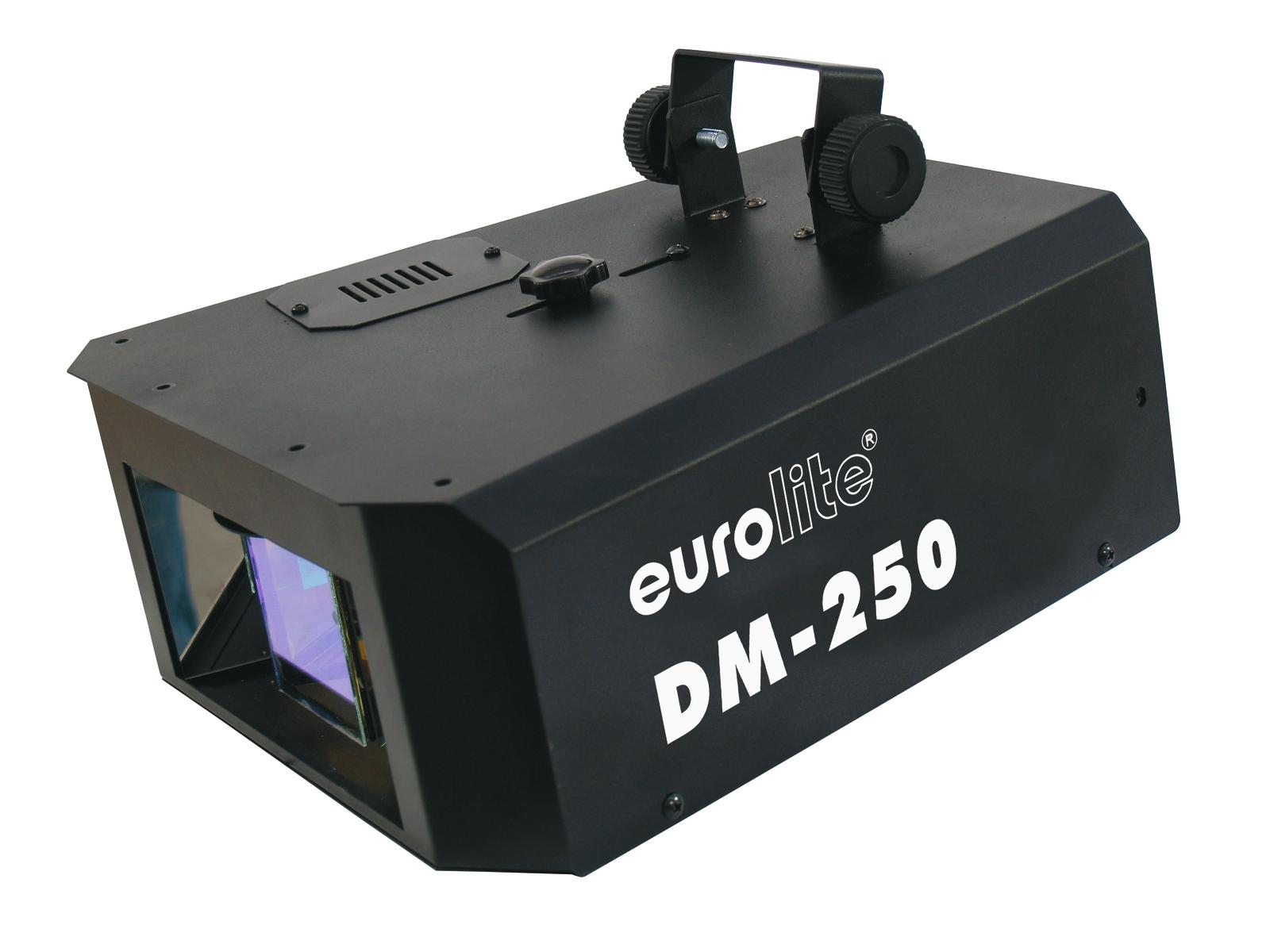 EUROLITE DM-250 Gobo flower effect