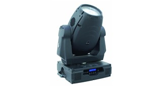 Futurelight PHW-750E Wash moving head 700W