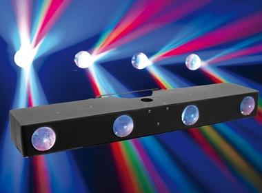 Eurolite LED Matrix quad RGB DMX