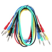 set sssnake SK369M-15 Patchcable