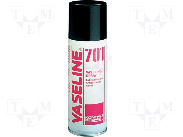 701/200 Spray Vaseline 701 vaselină 200ml