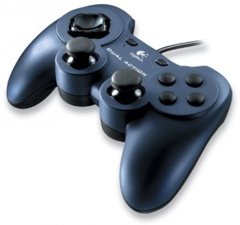 940-000074 game-pad USB