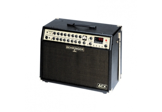 ACX1000 BEHRINGER Combo chitara acustica 180W
