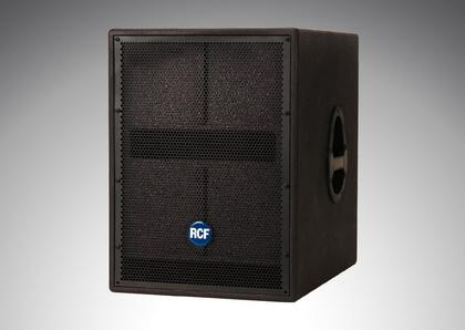 "Subwoofer activ 15"" 800W ART705AS"