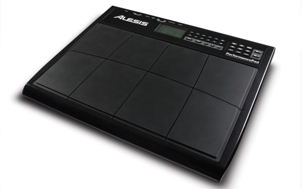 Alesis Performance Pad - percutie electronica