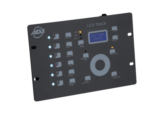 Controler lumini American DJ LED Touch 24 canale