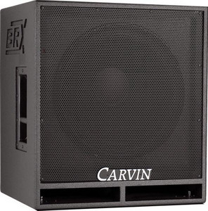 BRX-18 Bass Box 800W CARVIN