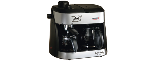 cafetiera 4 in 1 1800W CE931