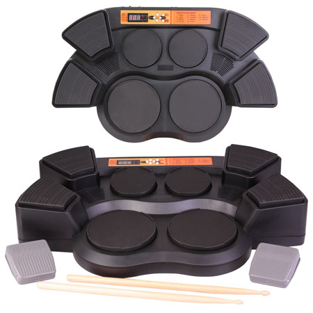 SET TOBE ELECTRONICE DRUM100