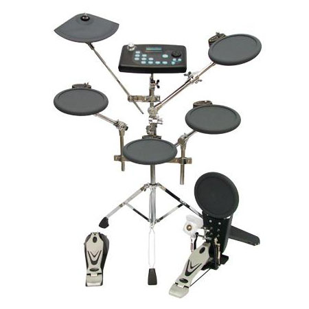 SET TOBE ELECTRONICE DRUM 500