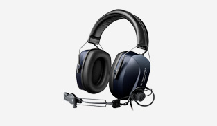 CASTI Active Noise Cancellation HMDC372