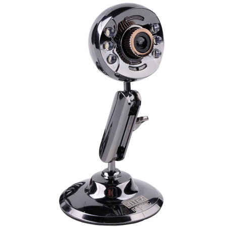 webcam COLLEDIA 1300K INTEX IT1301WC