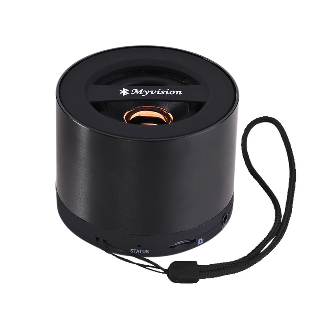 boxa bluetooth mic, mp3player 3W MyVision N9S
