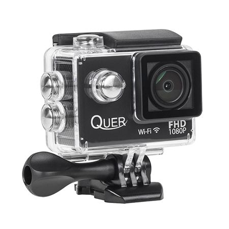 camera actiune Sport Black Full HD Quer