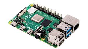Modul Raspberry Pi 4B, CPU Quad Core 1.5GHz, 4Gb ram