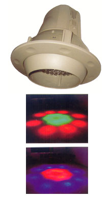 LED-DMX  Ceiling Light