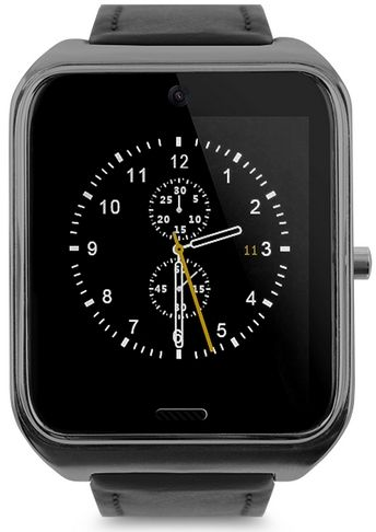Smartwatch Touch2.1 Overmax