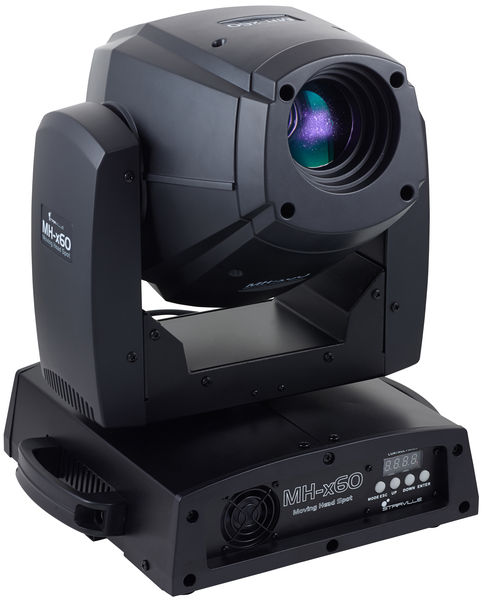 moving head MH-x30 LED Stairville