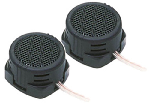 set dif 50W tweeter auto mini ALDA/SAL AP17