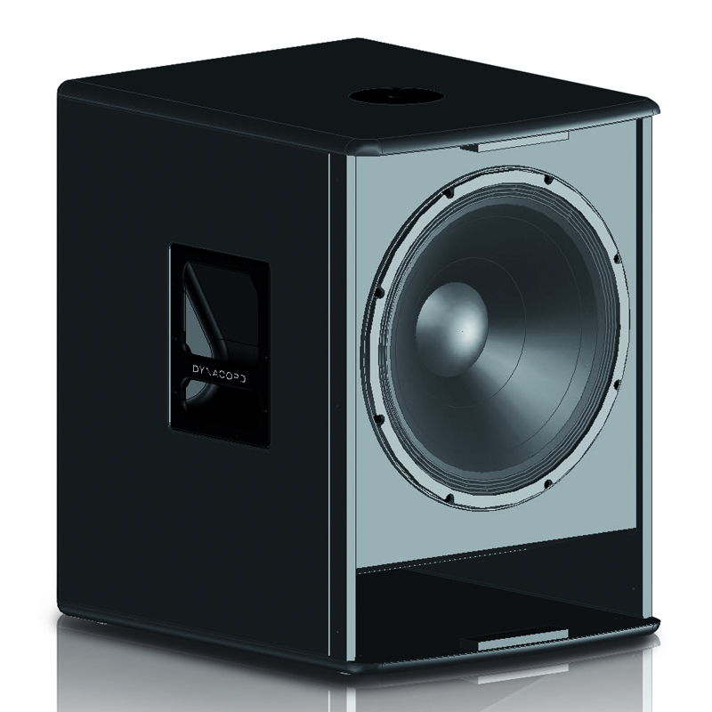 subwoofer pasiv Dynacord SUB1.15 500Wrms