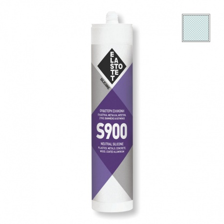 silicon izolator S900 Neutral Silicone 280ml