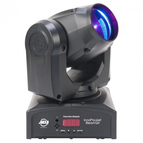 American DJ INNO POCKET PRO moving head