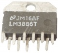 LM3886T