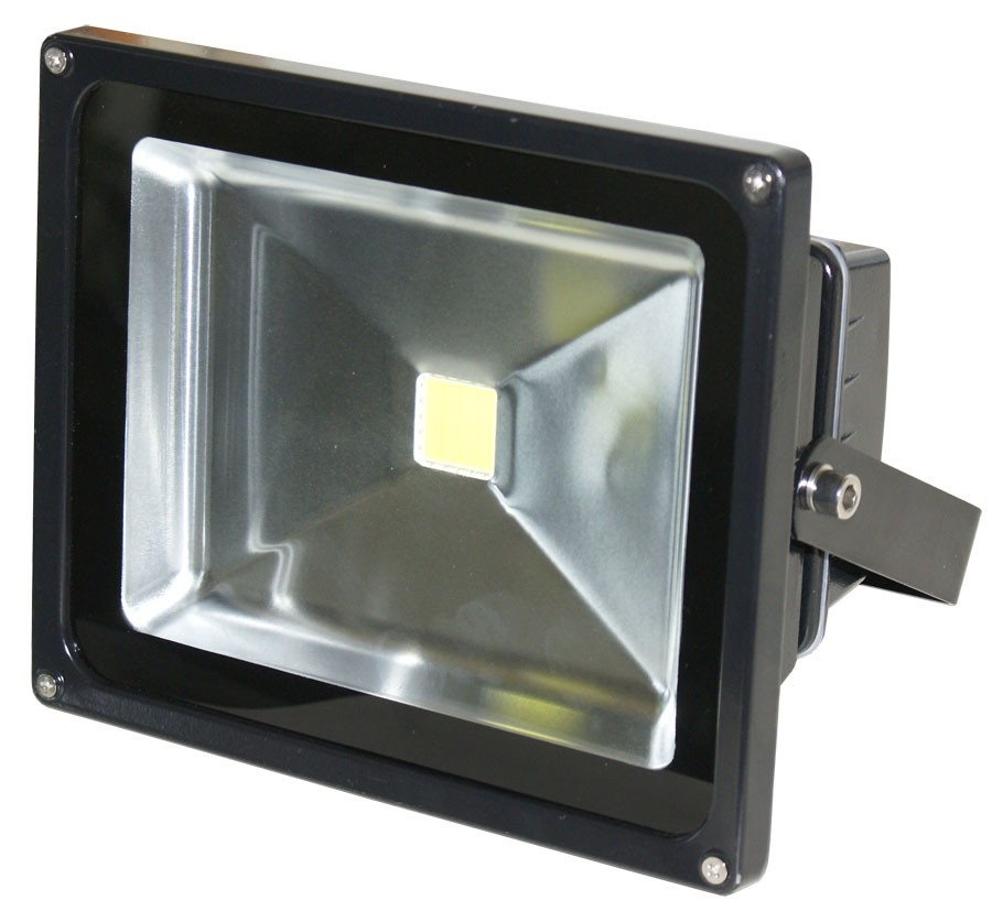 lampa proiector LED putere 10W exterior IP65
