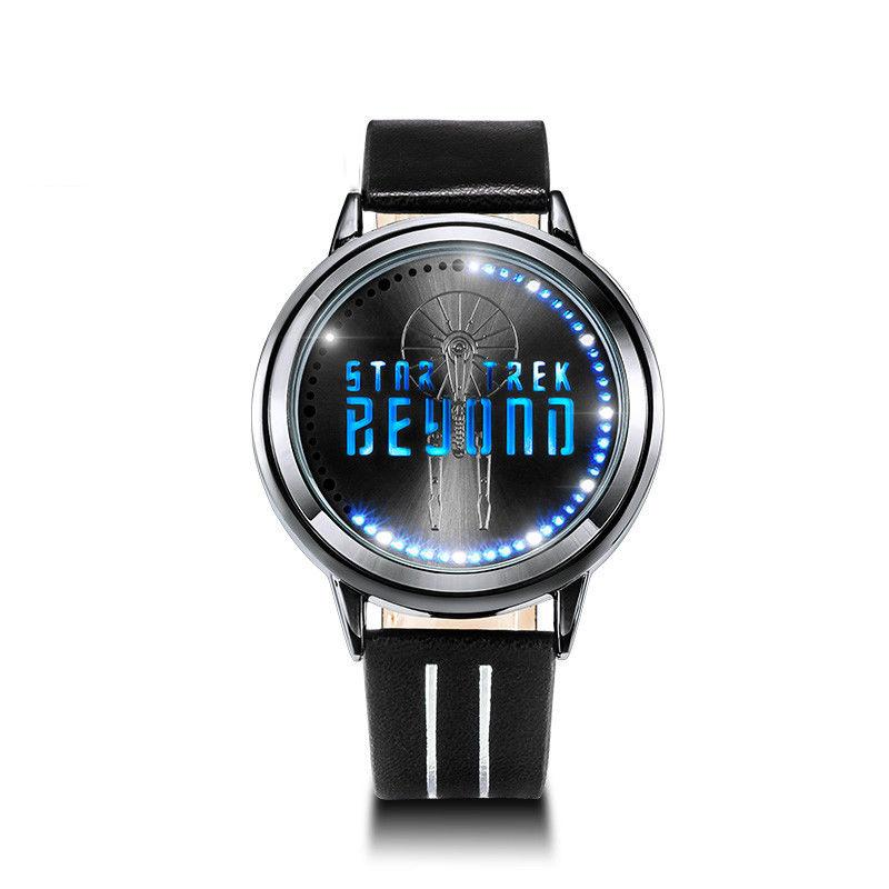 ceas electronic de mana LED Star Trek Beyond