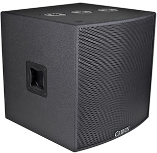 boxa subwoofer Carvin TRx2118 1600W