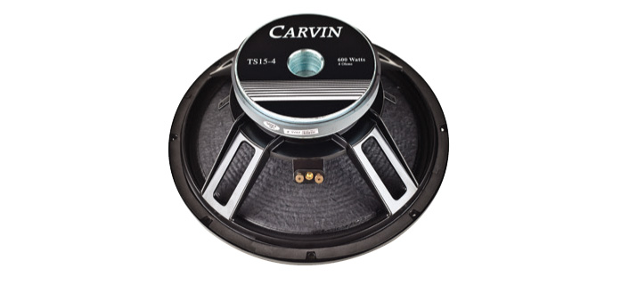 PS18-4 500W 18 INCH WOOFER