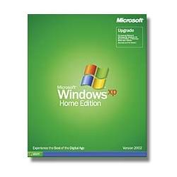 licenta sistem de operare WINDOWS XP HOME EDITION SP2